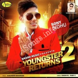 Youngster Returns 2 Songs Free Download (Youngster Returns 2 Movie Songs)