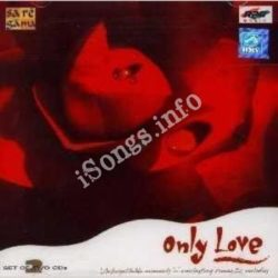 Only Love (Vol. 2)